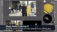 AE插件Magic Bullet Suite 11.3宣传片