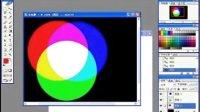 photoshop 教程第二课-颜色填充和选区属性-韩宇PS
