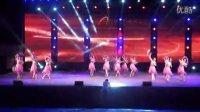 排舞 手舞足蹈(玉环县文化馆,青年组)