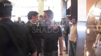 Orlando Bloom at Martinez Hotel in Cannes by StormShadow