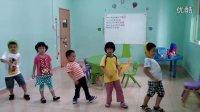 少儿自然拼音英语课ABC动感字母操(ASE奥登美语)