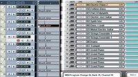 Hypersonic 2 视频教程 第2集 播放标准MIDI文件