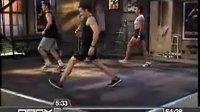 跑步前的热身运动(warm up)