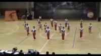 辽宁省啦啦操大赛沈大代表队参赛作品(最后获一等奖)