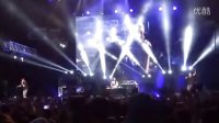 【宁博】LinkinPark连同SteveAoki日本首演ALightThatNeverComes
