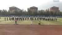 海淀鼓号队展演---育英学校