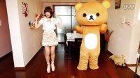【晚香玉】恋爱幸运曲奇【和轻松熊一起搓火球……吗?】