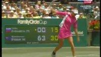 2010生活圈杯决赛-斯托瑟VS兹沃娜列娃-SET2