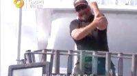 海钓 湖南卫视 快乐垂钓频道 美女海钓漂流 MV 2013-01