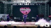 2013【SUPER DANCER】全国街舞挑战赛 齐舞比赛 内江TOP POP