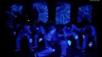 【蓝色魅影】美国街舞天团JabbaWockeez招牌dance freak a zoid版本1