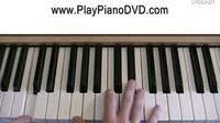 ❤猪猪❤教你用钢琴弹奏Apologize by One Republic