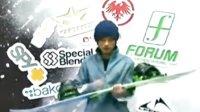 魔鬼速成张伟单板滑雪教学片