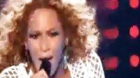 Beyonce在亚特兰大的魅力表演