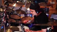 Virgil Donati - Red Air (Session Video)