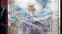 葫芦丝音乐原创音乐:贡布舞 G示范  (曲佤哈文创作)