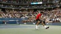 费德勒电影 最伟大的球员(第二部分)Roger Federer - The GOAT VideoII