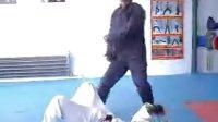【凌风】长春第一截拳道馆教学视频2