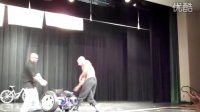 2010轮椅健美堪萨斯城冠军-尼克・斯科特