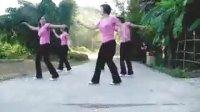 陆河县上护广场舞《摇啊摇》