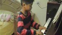 旺仔钢琴七级练习曲——儿童舞