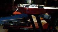 夏威夷吉他 雪绒花