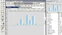 FLASH动画教程232 详解绘制五彩扇子