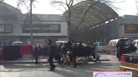 辛集皮革城生意火爆-皮猴子商城