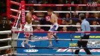 奥提兹 Victor Ortiz vs. Lamont Peterson HBO