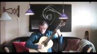 Suite del Sur - Piazzolla — Per-Olov Kindgren