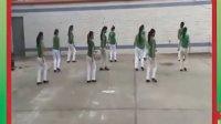 五三广场舞:坐着火车去拉萨