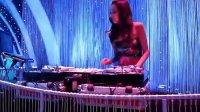央视女DJ DJ高高 DJICEE