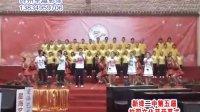 绛州网络电视台新绛二中第五届文化艺术开幕式:明天会更好