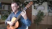 M.Carcassi-Larghetto in D-major —Per-Olov Kindgren