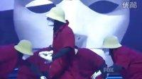 【秒杀的控制】美国街舞天团JabbaWockeez招牌dance freak a zoid版本2