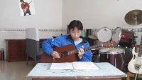 吉他弹唱--与你共行