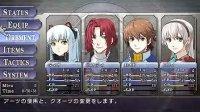 【PSP】英雄传说7-零之轨迹全流程解说第二期