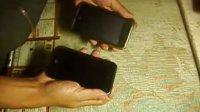 iPod touch 3代与4代整体对比