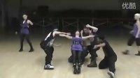 Artist Choreography - Music by_ BoA - Scream