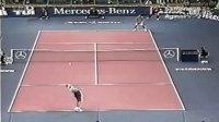 【零凌网球】比赛篇——1996汉诺威 - 桑普拉斯VS阿加西