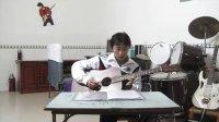 吉他弹唱--游乐场