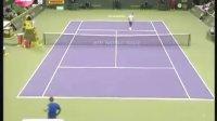 20110107体坛点击之卡塔尔网球
