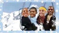NBA球星大头娃娃版 倾情奉献圣诞送祝福