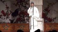 青霜剑·灵堂
