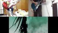 【shige】「ブラック★ロックシューター」をセッション【ダメ人間】
