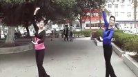博白民族舞蹈-甜歌