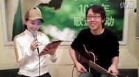 蔡淳佳送《檐前雨》给歌迷!(高清)