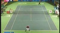 20110107体坛点击之香港网球精英赛