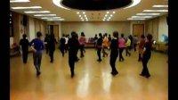 排舞  上海恰恰(上海排舞爱好者家园演示视频)
