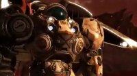 星际争霸2人类CG:战火与怒火